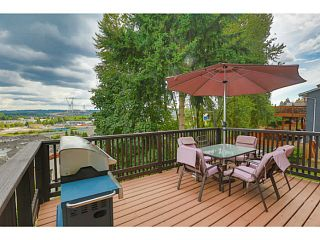 Photo 14: 209 WARRICK Street in Coquitlam: Cape Horn House for sale : MLS®# V1135609