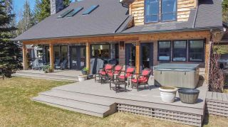 """Photo 7: 27175 N NESS LAKE Road in Prince George: Ness Lake House for sale in """"NESS LAKE"""" (PG Rural North (Zone 76))  : MLS®# R2574148"""