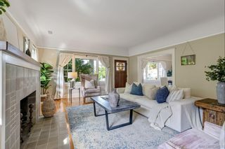 Photo 5: MISSION HILLS House for sale : 2 bedrooms : 2161 Pine Street in San Diego