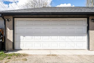 Photo 40: 419 26 Avenue NW in Calgary: Mount Pleasant Semi Detached for sale : MLS®# A1100742