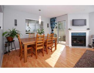 "Photo 9: 13 40200 GOVERNMENT Road in Squamish: Garibaldi Estates Townhouse for sale in ""VIKING RIDGE"" : MLS®# V777681"