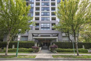 Photo 1: 1701 7108 COLLIER STREET in Burnaby: Highgate Condo for sale (Burnaby South)  : MLS®# R2455526