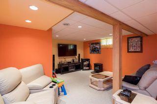 Photo 25: 236 Fernbank Avenue in Winnipeg: Riverbend Residential for sale (4E)  : MLS®# 202111424