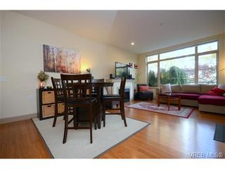 Photo 9: 103 1035 Sutlej St in VICTORIA: Vi Fairfield West Condo for sale (Victoria)  : MLS®# 713889
