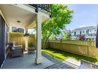 """Photo 34: 71 19525 73 Avenue in Surrey: Clayton Townhouse for sale in """"UPTOWN CLAYTON II"""" (Cloverdale)  : MLS®# R2584120"""