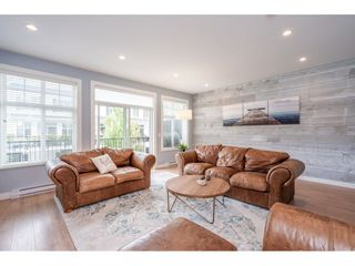 """Photo 18: 5 288 171 Street in Surrey: Pacific Douglas Townhouse for sale in """"Summerfield"""" (South Surrey White Rock)  : MLS®# R2508746"""