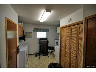Photo 12: 336 Sabourin Street in STPIERRE: Manitoba Other Residential for sale : MLS®# 1424810