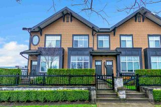 Photo 1: 2 6088 BERESFORD Street in Burnaby: Metrotown Townhouse for sale (Burnaby South)  : MLS®# R2556783