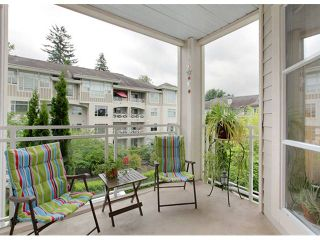 """Photo 9: 319 3608 DEERCREST Drive in North Vancouver: Roche Point Condo for sale in """"DEERFIELD AT RAVEN WOODS"""" : MLS®# V957346"""