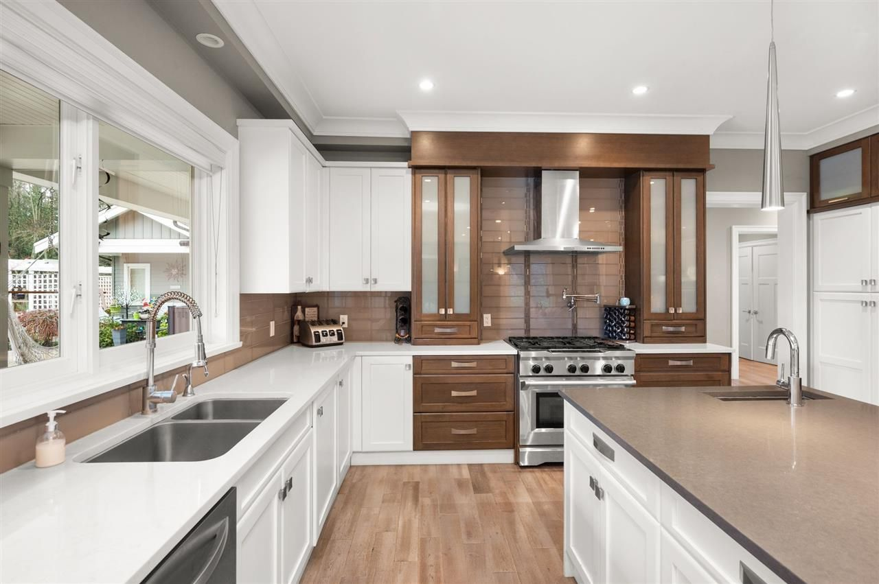Photo 19: Photos: 20053 FERNRIDGE CRESCENT in Langley: Brookswood Langley House for sale : MLS®# R2530533