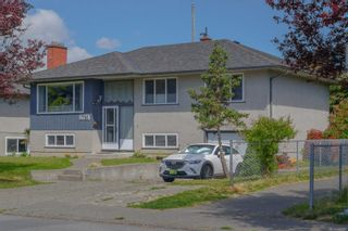 Main Photo: 1766 Taylor St in : SE Camosun House for sale (Saanich East)  : MLS®# 876513
