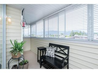 """Photo 22: 310 8725 ELM Drive in Chilliwack: Chilliwack E Young-Yale Condo for sale in """"Elmwood Terrace"""" : MLS®# R2592348"""