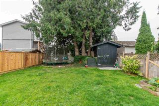 Photo 29: 45498 WELLINGTON Avenue in Chilliwack: Chilliwack W Young-Well House for sale : MLS®# R2502815