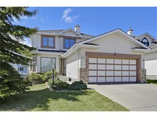 Photo 1: 9184 SCURFIELD Drive NW in CALGARY: Scenic Acres Residential Detached Single Family for sale (Calgary)  : MLS®# C3620615