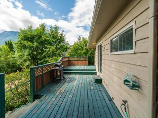 Photo 28: 567 COLUMBIA STREET: Lillooet House for sale (South West)  : MLS®# 162749