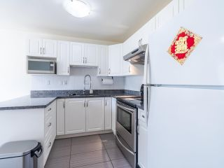 """Photo 8: 12 1318 BRUNETTE Avenue in Coquitlam: Maillardville Townhouse for sale in """"Place Pare"""" : MLS®# R2587903"""