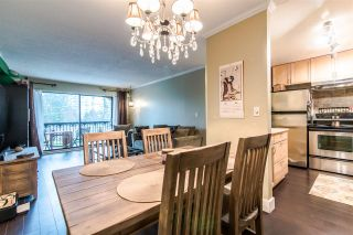 "Photo 3: 308 707 HAMILTON Street in New Westminster: Uptown NW Condo for sale in ""CASA DIANN"" : MLS®# R2334848"