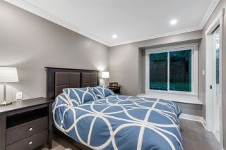 Photo 23: 115 HEMLOCK Drive: Anmore House for sale (Port Moody)  : MLS®# R2556254