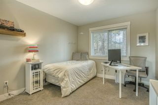 Photo 15: 3535 GALLOWAY Avenue in Coquitlam: Burke Mountain House for sale : MLS®# R2446072