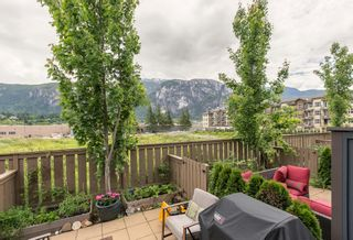 """Photo 23: 38344 EAGLEWIND Boulevard in Squamish: Downtown SQ Townhouse for sale in """"Eaglewind-Streams"""" : MLS®# R2178583"""