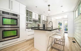 Photo 5: 191 First Avenue in Toronto: South Riverdale House (3-Storey) for sale (Toronto E01)  : MLS®# E4615092