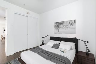 """Photo 11: 207 370 CARRALL Street in Vancouver: Downtown VE Condo for sale in """"21 Doors"""" (Vancouver East)  : MLS®# R2625412"""