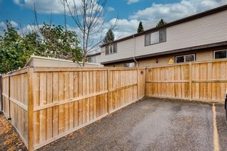 Photo 33: 51 630 Sabrina Road SW in Calgary: Southwood Row/Townhouse for sale : MLS®# A1154291