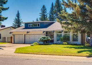 Main Photo: 96 Willow Park Green SE in Calgary: Willow Park Detached for sale : MLS®# A1125591