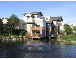 """Photo 1: 213 5600 ANDREWS Road in Richmond: Steveston South Condo for sale in """"LAGOONS"""" : MLS®# V679343"""