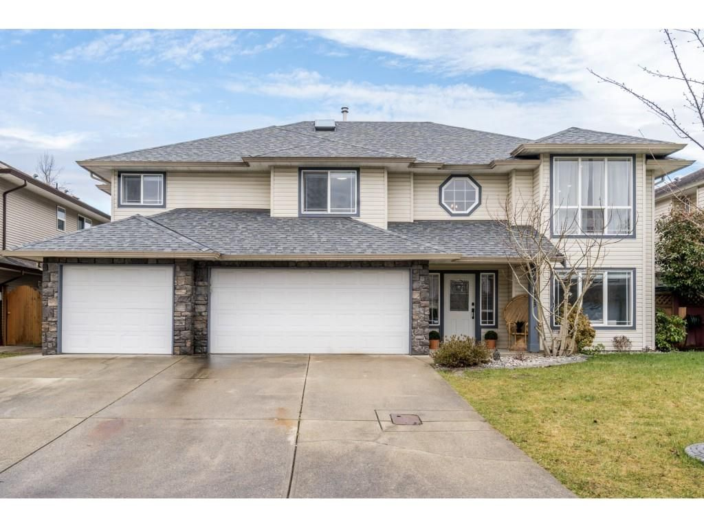 "Main Photo: 23943 115 Avenue in Maple Ridge: Cottonwood MR House for sale in ""TWIN BROOKS"" : MLS®# R2542271"