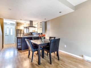 """Photo 5: 4368 GARDEN GROVE Drive in Burnaby: Greentree Village Townhouse for sale in """"GREENTREE VILLAGE"""" (Burnaby South)  : MLS®# R2439137"""
