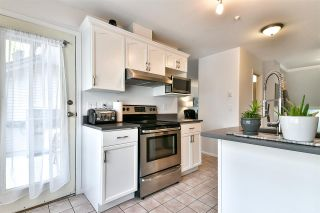 Photo 7: 51 2450 LOBB AVENUE in Port Coquitlam: Mary Hill Townhouse for sale : MLS®# R2212961