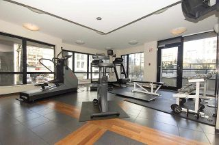 """Photo 25: 908 1295 RICHARDS Street in Vancouver: Downtown VW Condo for sale in """"The Oscar"""" (Vancouver West)  : MLS®# R2589790"""