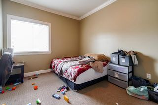 Photo 35: 3701 LINCOLN Avenue in Coquitlam: Burke Mountain House for sale : MLS®# R2625466