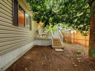 Photo 3: 15 848 Hockley Ave in : La Langford Proper Manufactured Home for sale (Langford)  : MLS®# 865611
