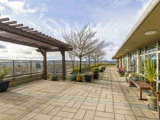 """Photo 28: 720 2799 YEW Street in Vancouver: Kitsilano Condo for sale in """"TAPESTRY AT THE O'KEEFE"""" (Vancouver West)  : MLS®# R2605737"""