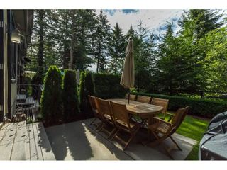 """Photo 20: 629 2580 LANGDON Street in Abbotsford: Abbotsford West Townhouse for sale in """"Brownstones"""" : MLS®# R2077137"""