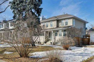 Photo 1: 14316 99 Avenue in Edmonton: Zone 10 House for sale : MLS®# E4232319
