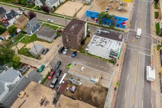 Photo 9: 529 Ellice Avenue in Winnipeg: Industrial / Commercial / Investment for sale (5A)  : MLS®# 202008108