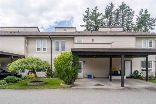 """Photo 2: 184 2844 273 Street in Langley: Aldergrove Langley Townhouse for sale in """"CHELSEA COURT"""" : MLS®# R2584478"""
