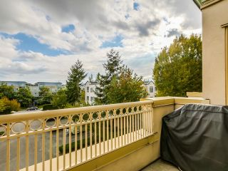 Photo 17: 305 8560 GENERAL CURRIE Road in Richmond: Brighouse South Condo for sale : MLS®# R2000809