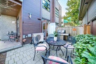 "Photo 10: 39 E 13TH Avenue in Vancouver: Mount Pleasant VE Townhouse for sale in ""Mount Pleasant"" (Vancouver East)  : MLS®# R2439873"