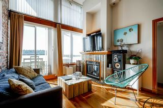 """Photo 3: 602 7 RIALTO Court in New Westminster: Quay Condo for sale in """"Murano Lofts"""" : MLS®# R2595994"""