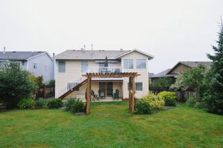 Photo 10: 23146 PEACH TREE Court in Maple Ridge: East Central House for sale : MLS®# V920655