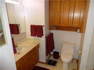 Photo 8: 95 Redview Drive in Winnipeg: St Vital Residential for sale (South East Winnipeg)  : MLS®# 1611382