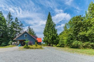 Photo 61: 3480 Arrowsmith Rd in : Na Uplands House for sale (Nanaimo)  : MLS®# 863117