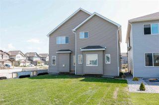 Photo 30: 812 177 Street SW in Edmonton: Zone 56 House for sale : MLS®# E4229396