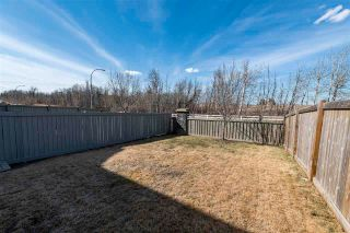 Photo 9: 2395 Sparrow Crescent in Edmonton: Zone 59 House Half Duplex for sale : MLS®# E4241966