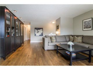 Photo 7: 5516 SILVERDALE Drive NW in Calgary: Silver Springs House for sale : MLS®# C4098908