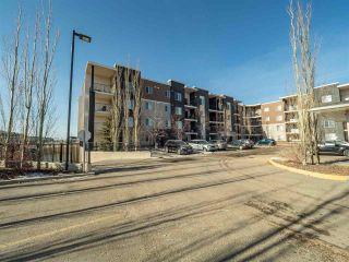 Photo 23: 402 11803 22 Avenue in Edmonton: Zone 55 Condo for sale : MLS®# E4256535
